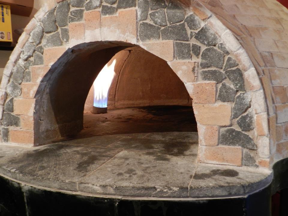 Set de 4 piedras para mini pizzas Piedras para horno o barbacoa Grilling Traditions