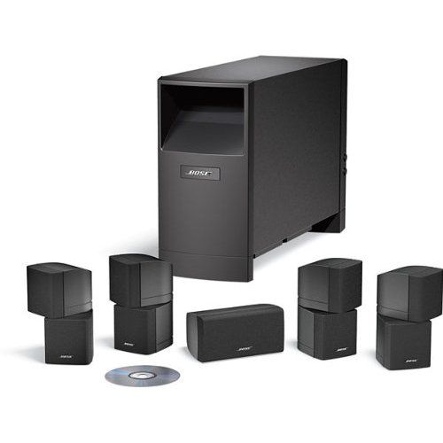 Bose Surround Sound System Bose Home Theater Home Cinema Systems Bose Speakers