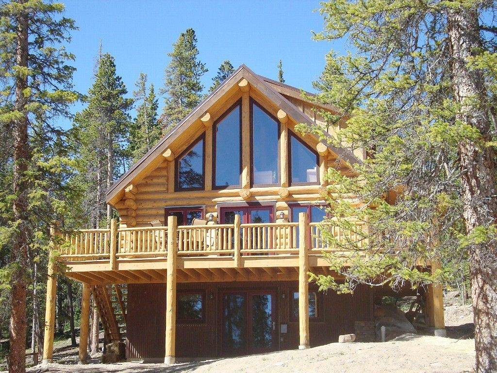Exceptionnel Fairplay Cabin Rental: The Perfect Mountain Getaway   The Fairplay Chalet