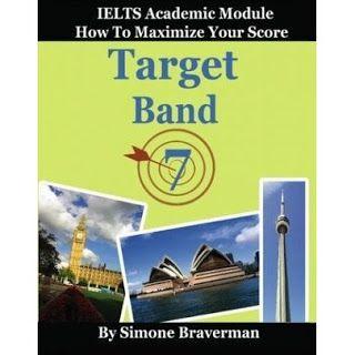 Books / Information : Target Band 7 IELTS Free Download