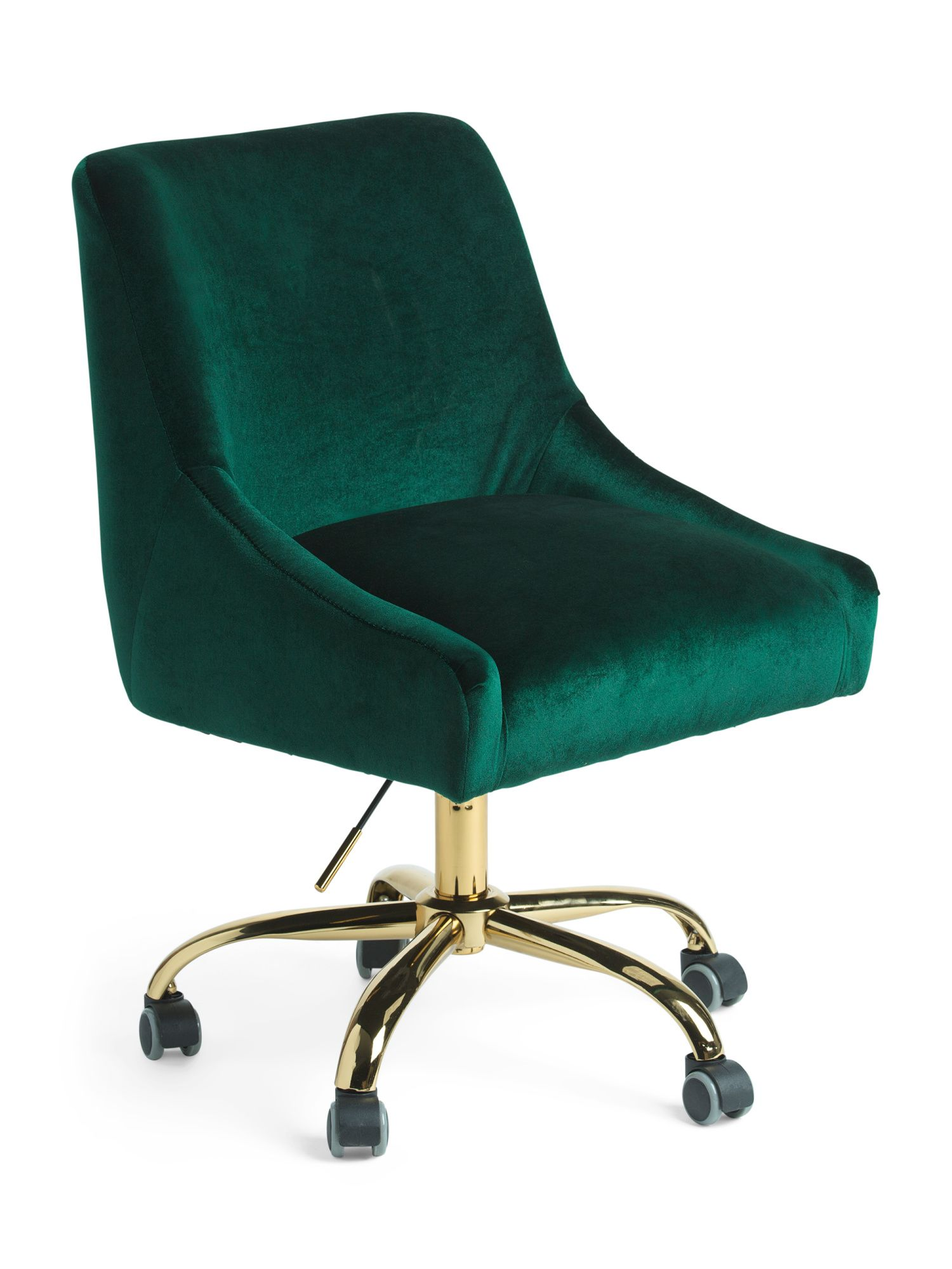 Chelsea Office Chair  Stylish office chairs, Office chair, Home