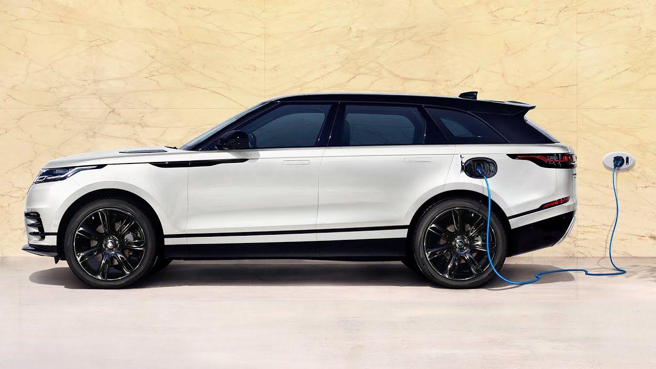 2021 Range Rover Velar Full Presentation With Chapters Range Rover Luxury Suv Range Rover Sport