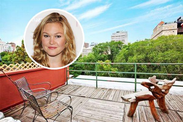 Julia Stiles Dumps New York City Duplex #RealEstate #LuxuryRealEstate #JuliaStiles