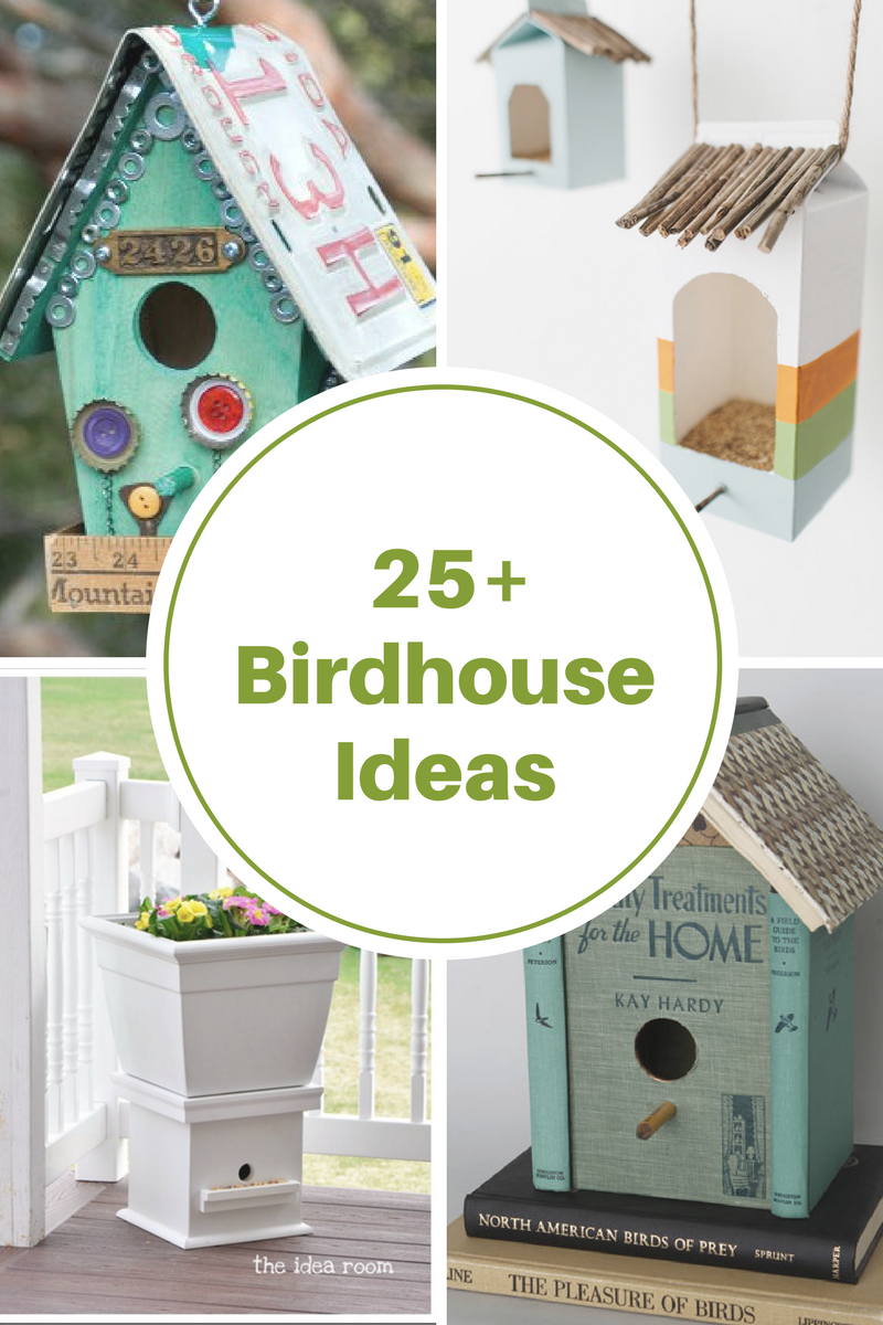 Terracotta Pot Craft Ideas | Birdhouse ideas, Birdhouse and ...