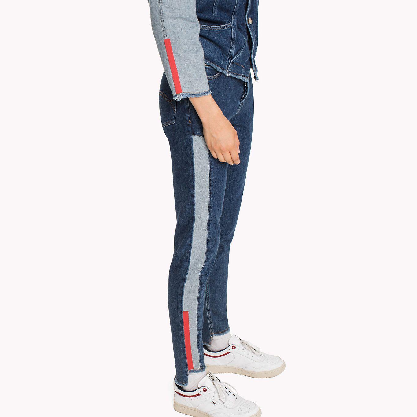 Tommy Hilfiger Jeans Broek Heren