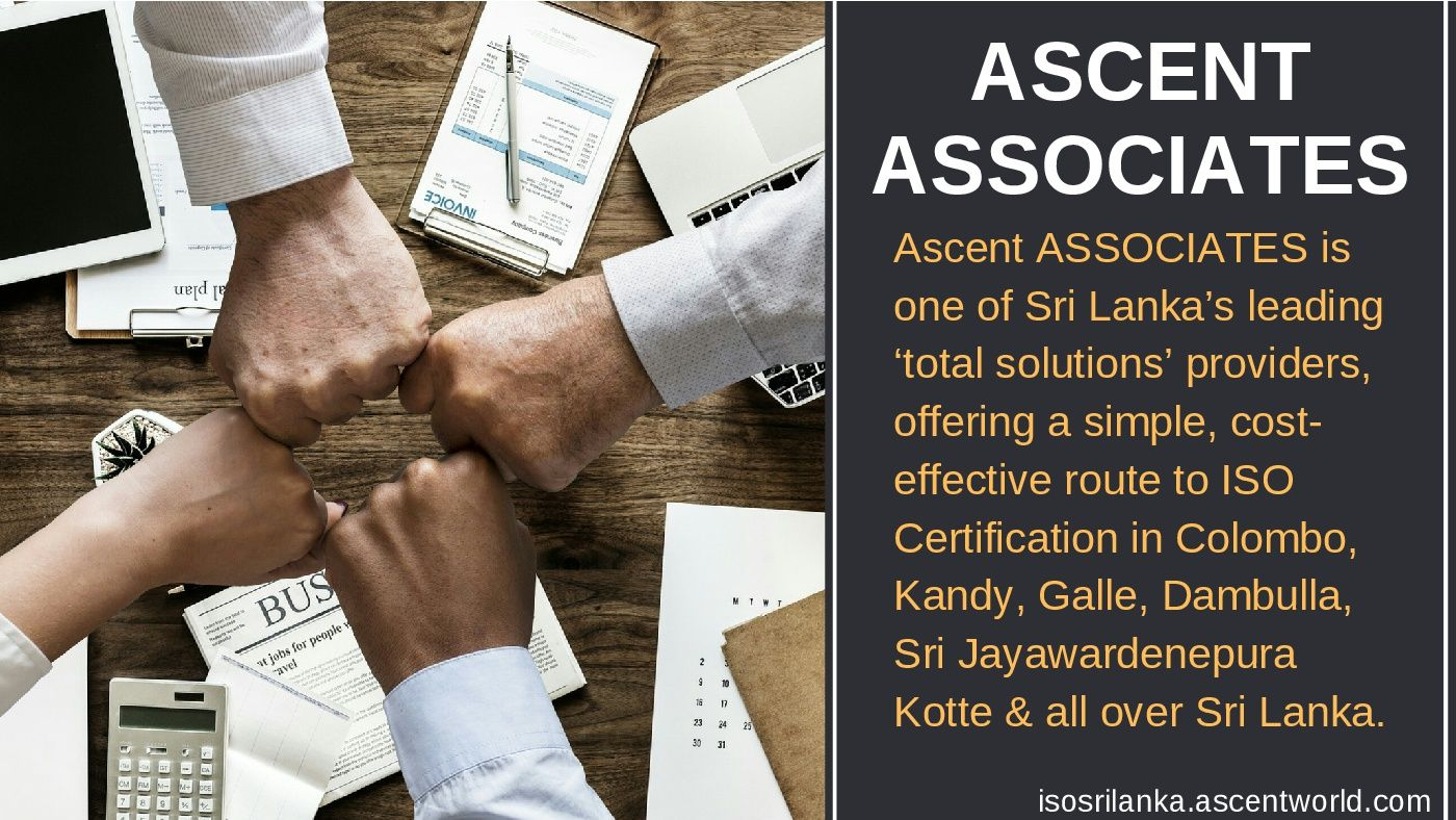 Ascent associates occupational health and safety