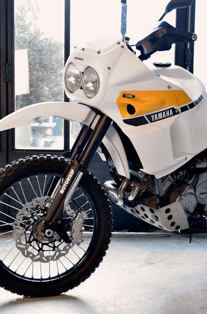 750 Xtz Super Tenere Motorieep In 2020