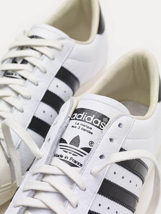adidas superstar chaussure occasion