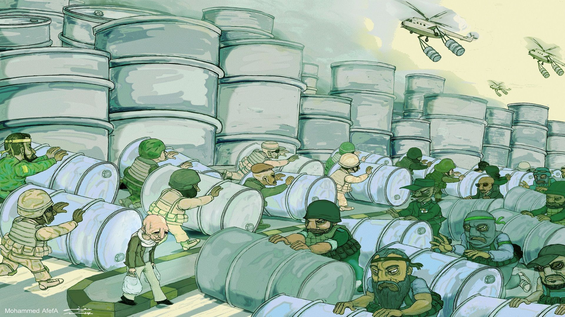 الجيش السوري أذهل العالم مقالات رأي Male Sketch Art Anime