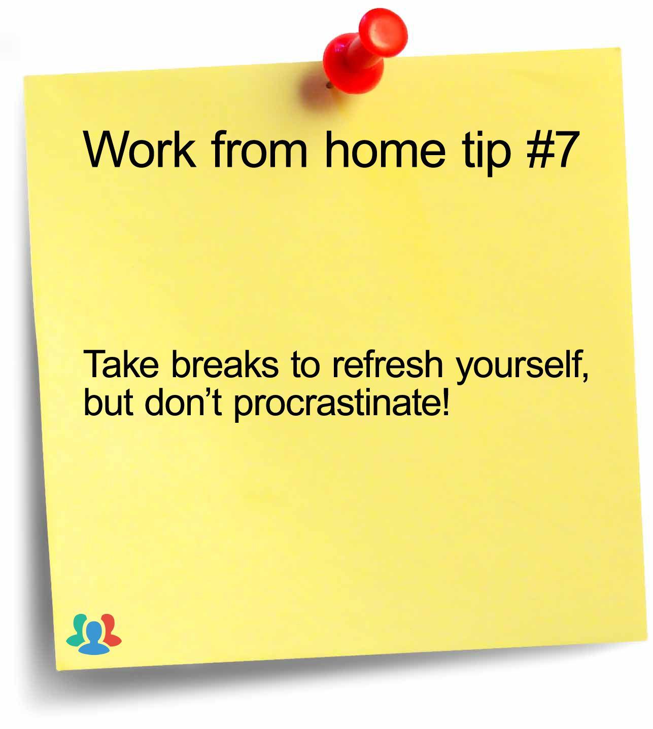 workfromhome sales freelance selfemployed tips
