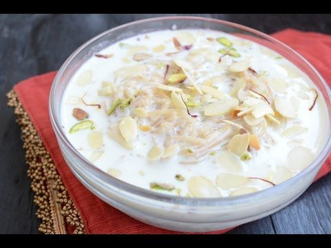 Vermicilli kheer sweet dessert recipe homemade kheer recipe vermicilli kheer sweet dessert recipe homemade kheer recipe hindi video forumfinder Image collections