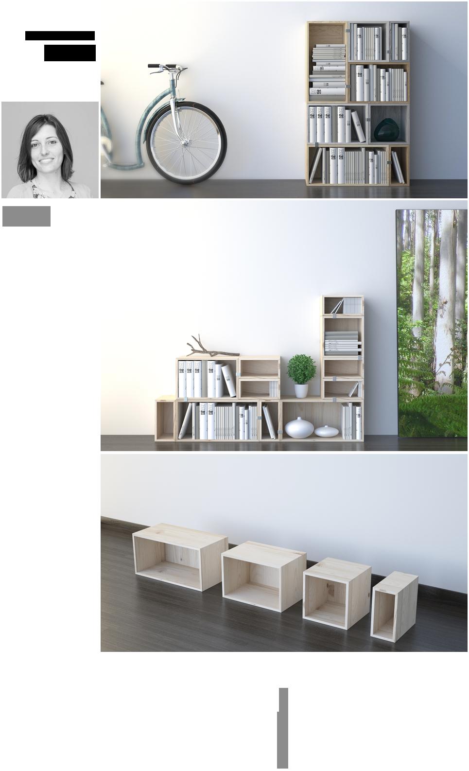 Kauri Natural Concept Mueble Dise O Madera Maciza Natural  # Muebles De Madera Sostenible