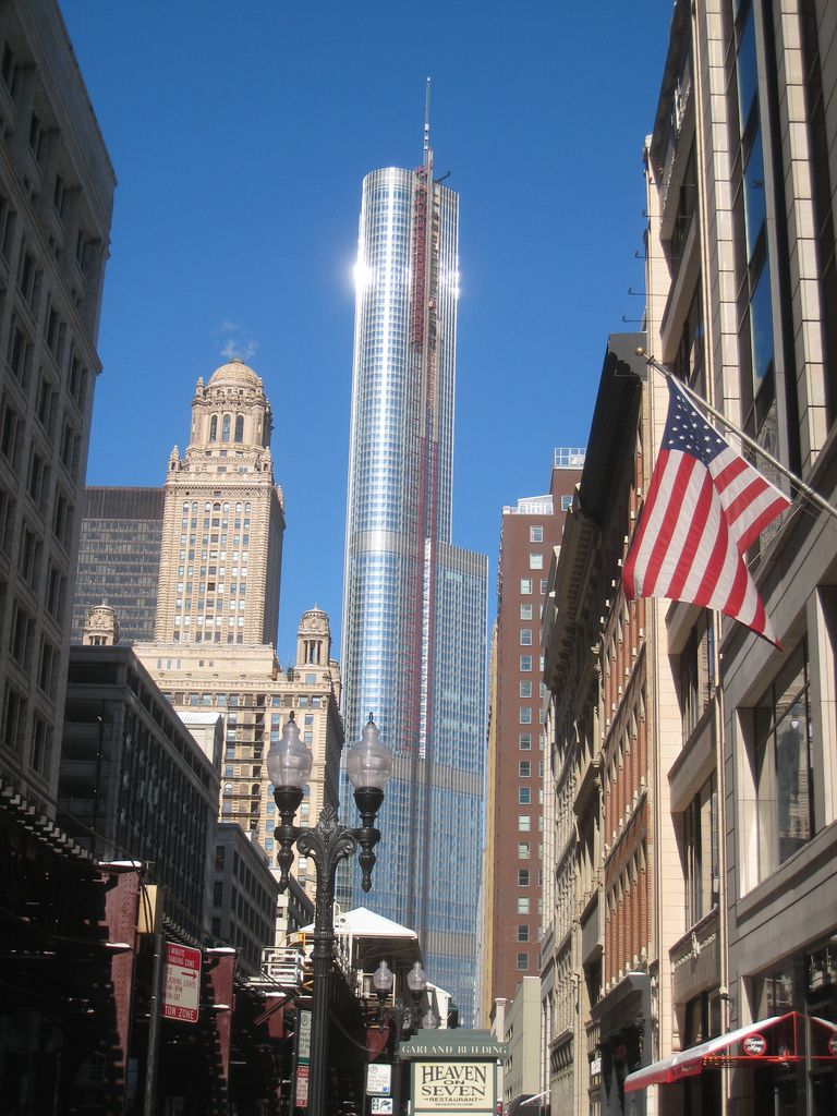 The Freedom Tower New York City Floor Freedom Tower Trump