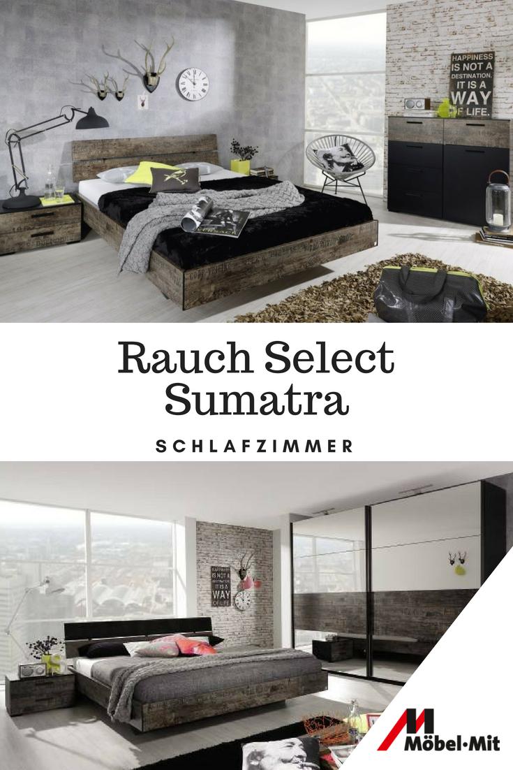 schlafzimmer rauch sumatra, schlafzimmerprogramm sumatra von rauch select #schlafzimmer #bett, Design ideen