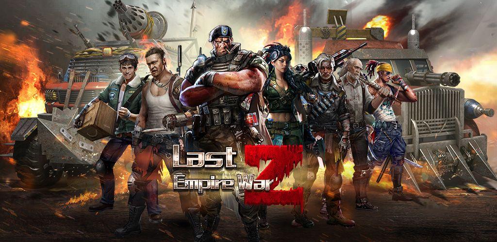 Last EmpireWar Z Empire, War Empire, War, Tool hacks