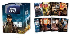 jesse stone movie series