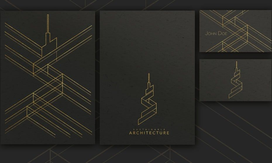 The Best Business Card Fonts To Make You Stand Out Business Card