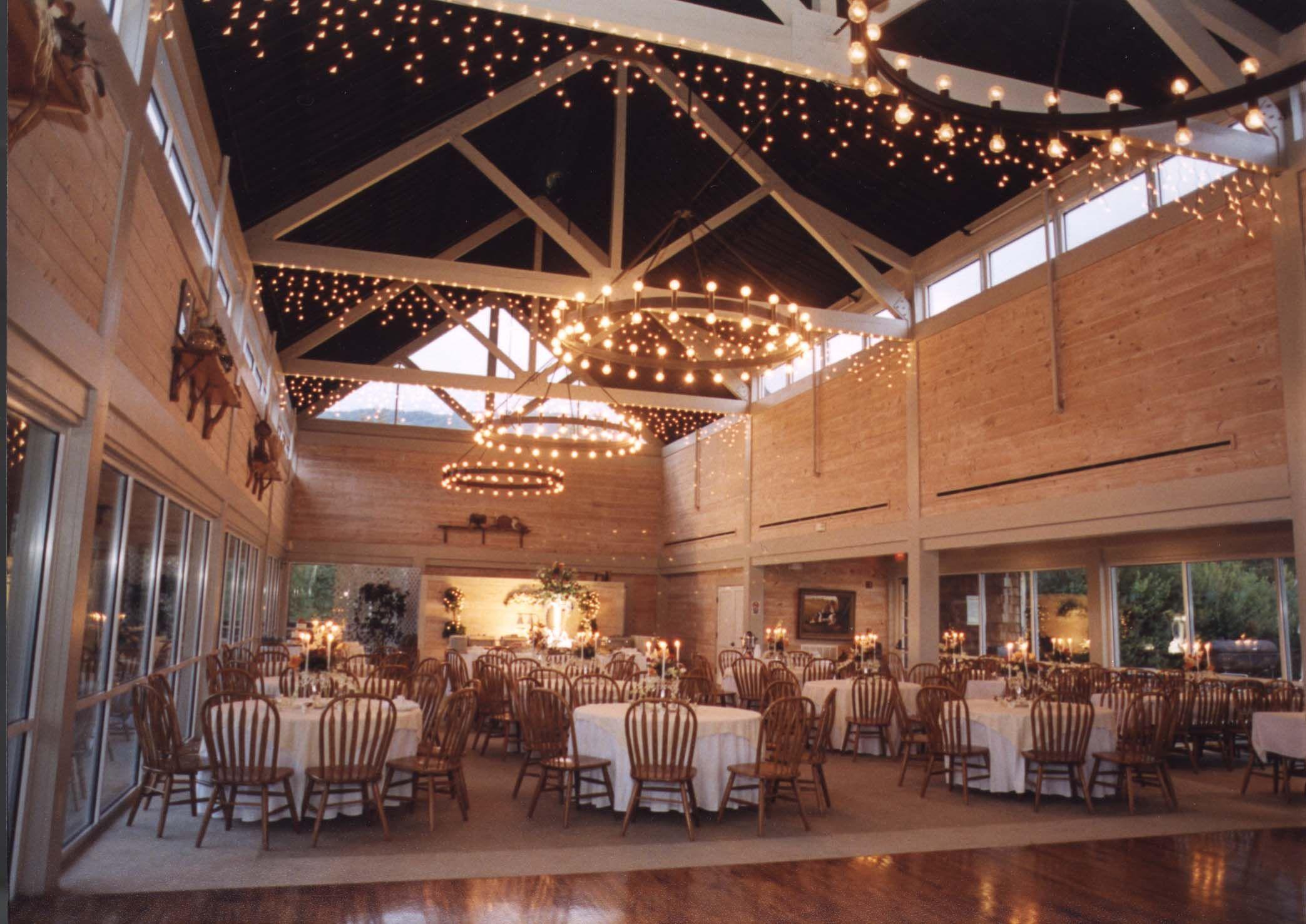 RRanch Reception, GA. Mountain wedding venues, Wedding