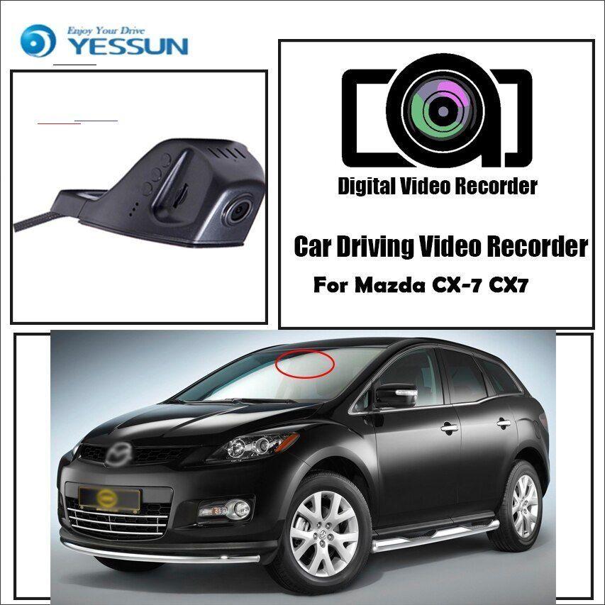 Mazda Cx7 Dash Cam Control App Wifi Best Price Car Parts Online Oempartscar Com Displayresolution The Oempartscar Com Yessun For Mazda Cx7 Car Driving V
