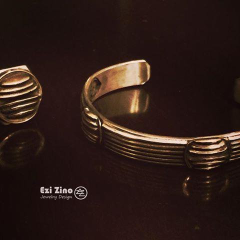 Ezi Zino Jewelry Designer ezizino Instagram photos and videos