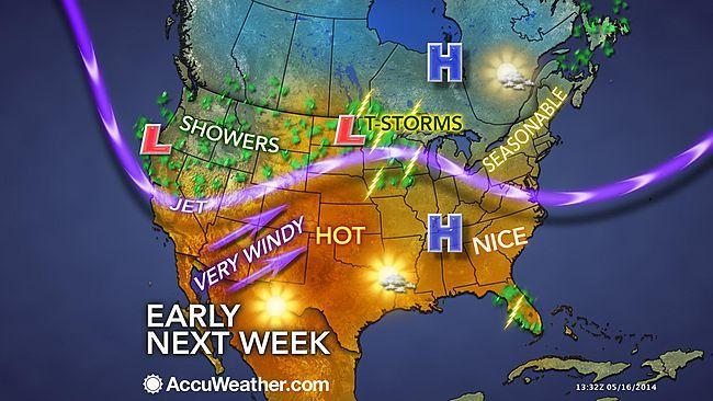 Baking Heat Leaves Los Angeles Weather Blog Los Angeles Heat