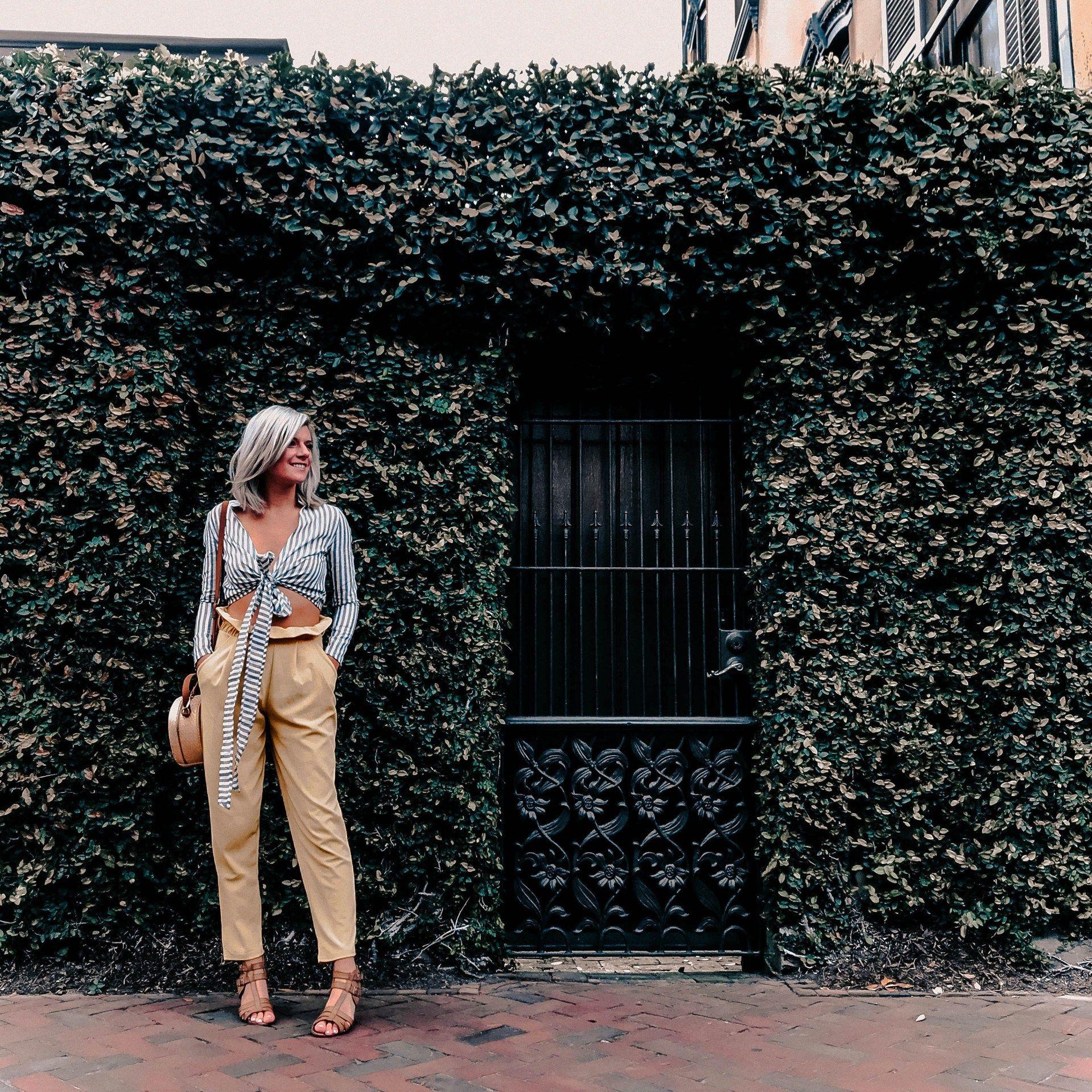 A Weekend Guide To Savannah