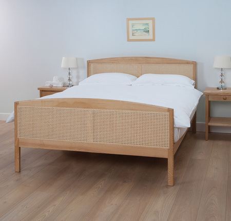 Cotswold Caners Rattan Bed Cane Bed Robinsons Beds 침대