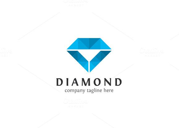 Diamond Logo | Diamond logo and Logos