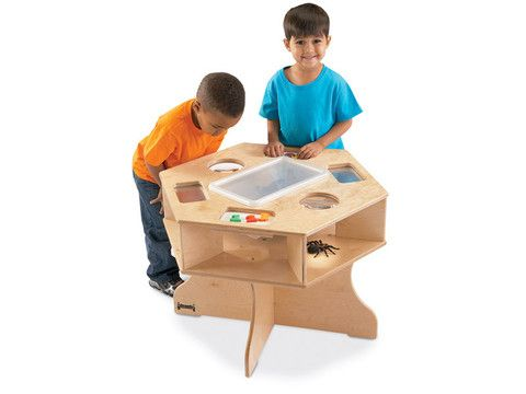 Science Activity Table   Free Shipping   Honor Roll Childcare Supply    Early Education Furniture  Preschool  Science Activity Table   Free Shipping   Honor Roll Childcare  . Preschool Chairs Free Shipping. Home Design Ideas