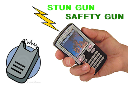 Image result for Stun Gun For Your Safety