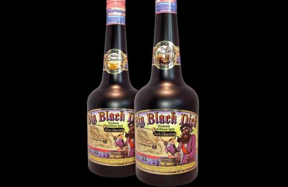 grand Dick cayman liquor s