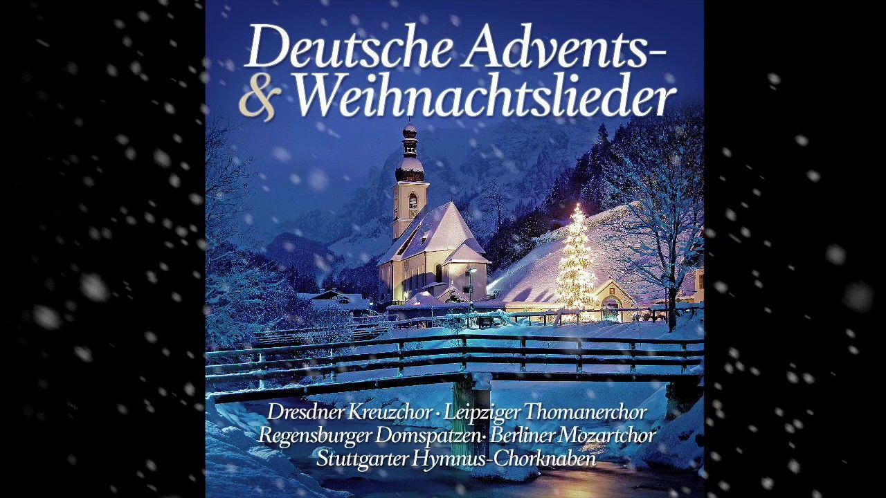 chansons de nol allemandes german christmaschristmas musicadvent - German Christmas Music