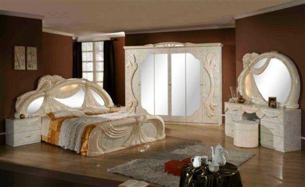 Romantische Schlafzimmer Deko Ideen Für Ein Neues Paar   Schlafzimmer  Überprüfen Sie Mehr Http:/