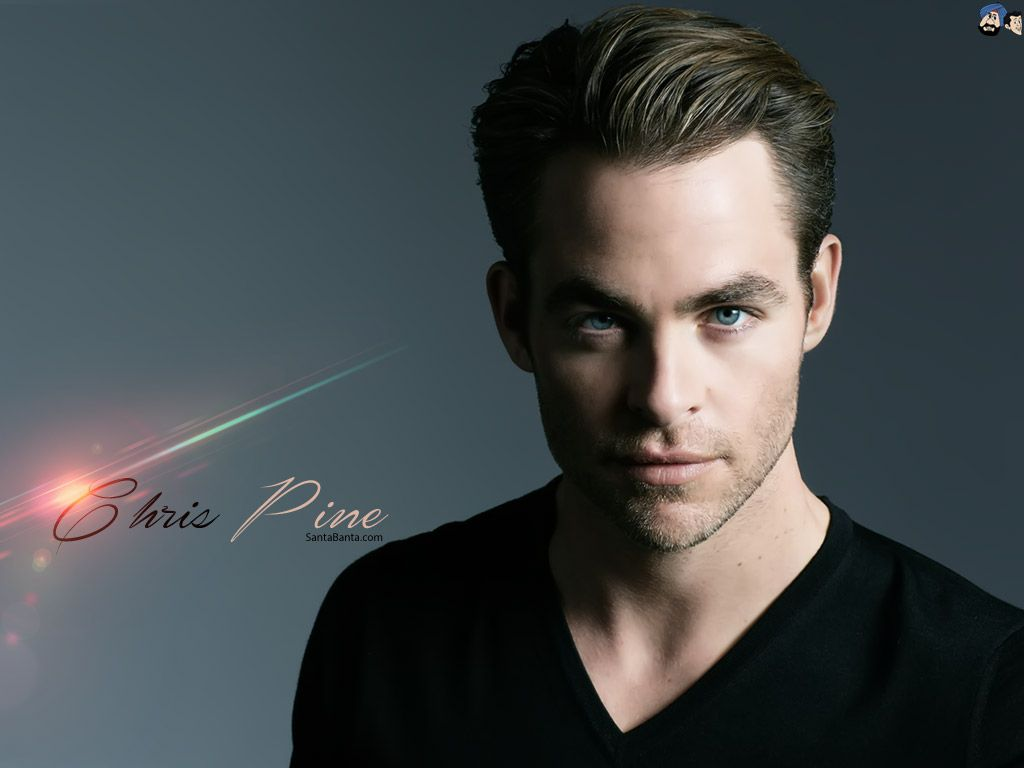 Image result for Chris Pine movies