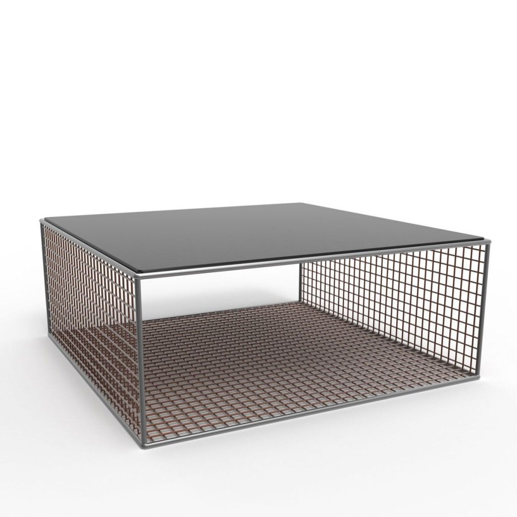Bowles U0026 Bowles : Wire Mesh Furniture Collection | FLODEAU