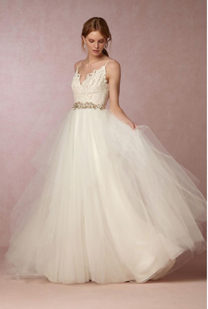 BHLDN Hayden, $800 Size: 6   Used Wedding Dresses   Wedding dress ...