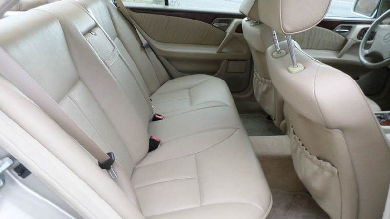 1999 mercedesbenz eclass e320 4dr sedan in new haven ct