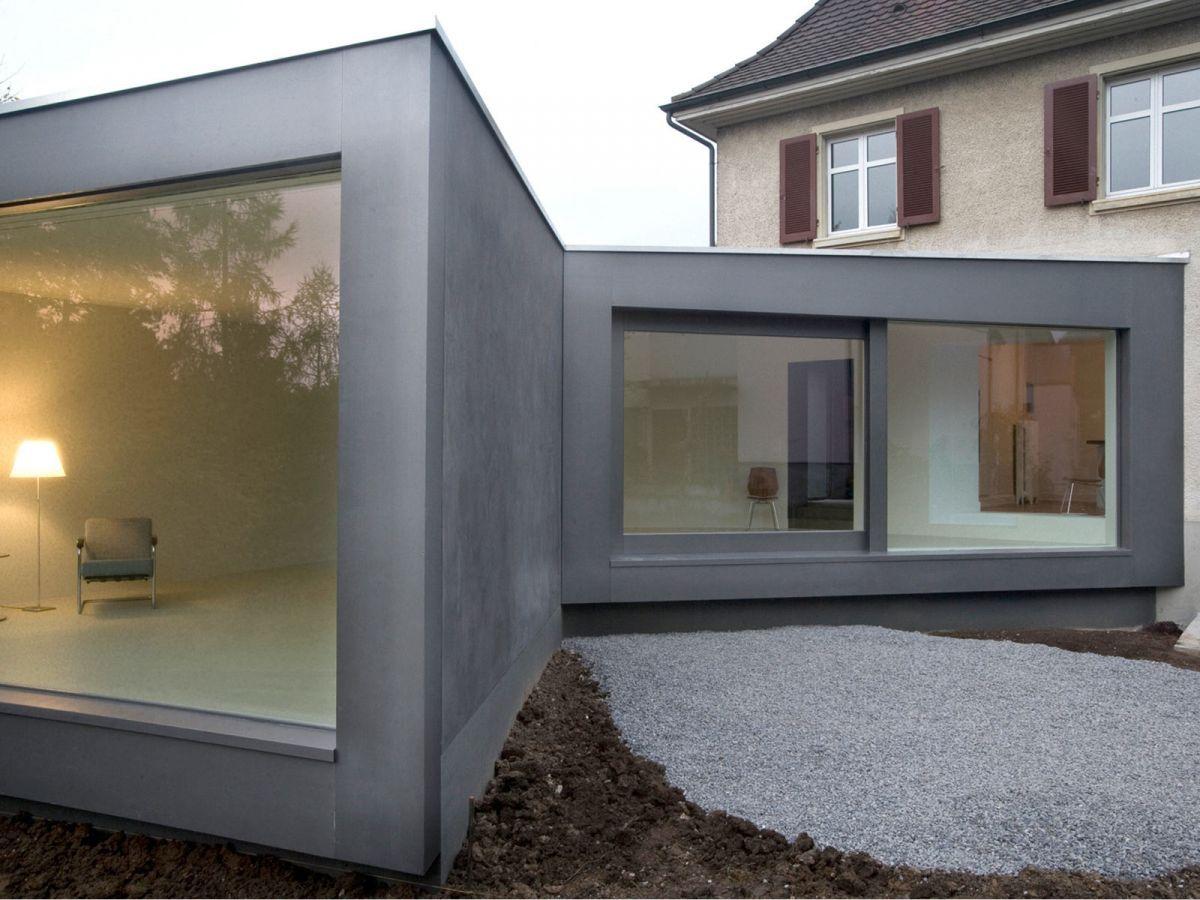best architects architektur award // Oliver Brandenberger AG ...