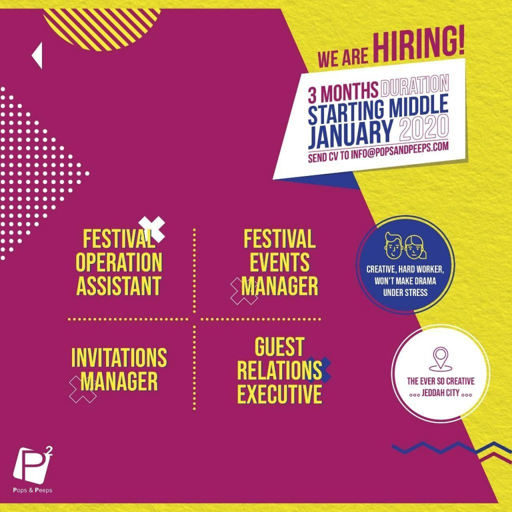 We Are Hiring For An International Festival Requirements Hard Worker Like Really Awesome Communication Sk We Are Hiring Hard Workers Communication Skills
