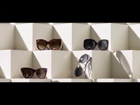 d229c7b01c6a Boucheron Quatre Eyewear Collection Film