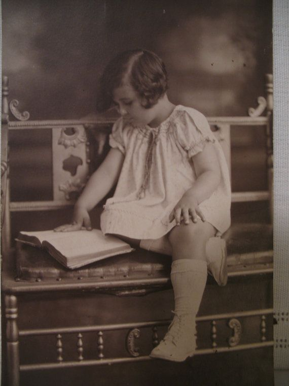 1900's Photograph.....so cute