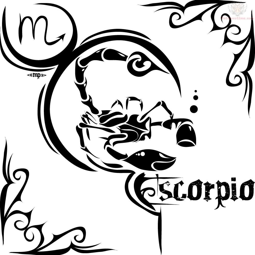 ... tattoos zodiac signs scorpio zodiac sign tattoos scorpio art scorpio