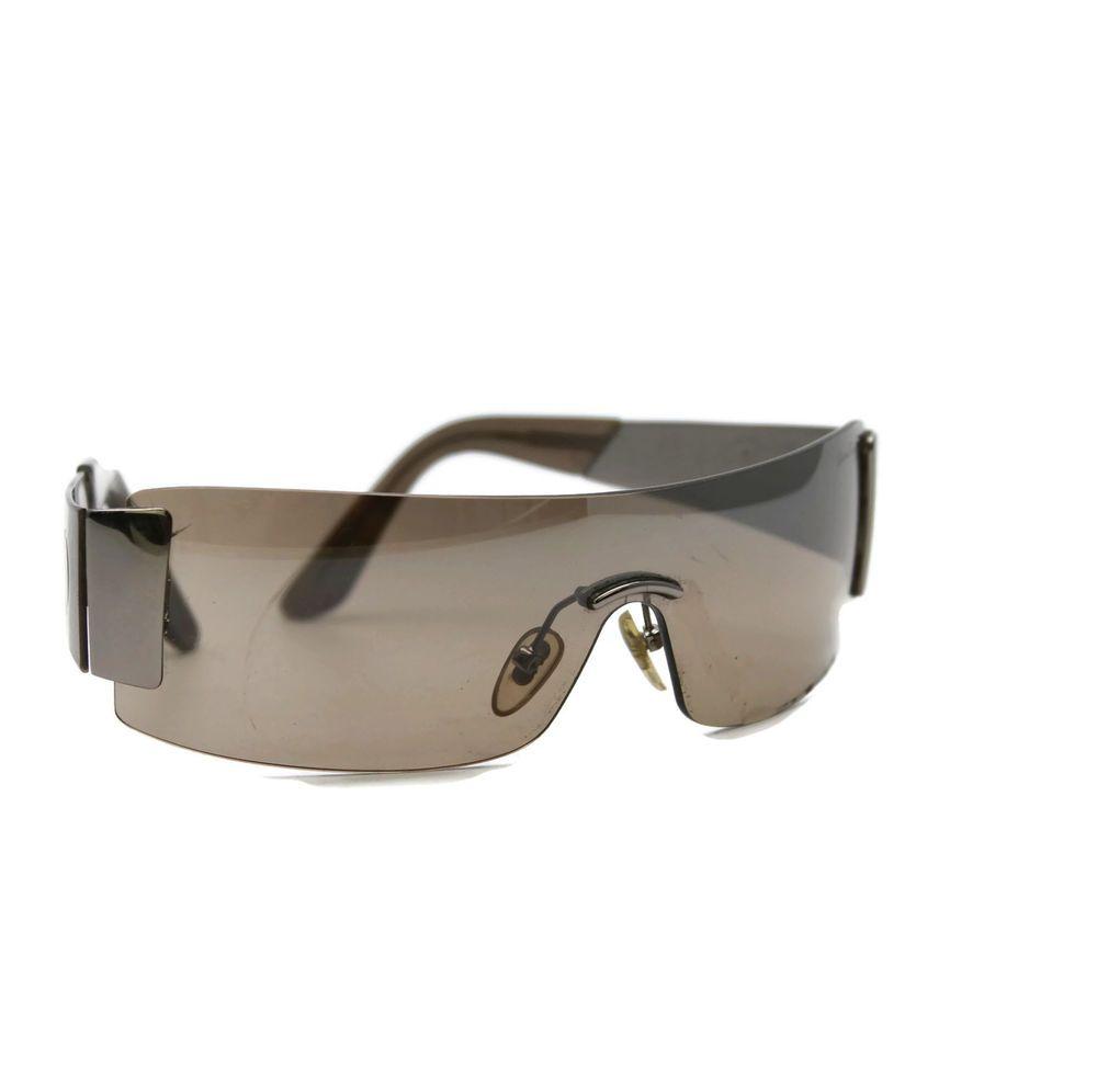 9c601b31dd31 Vintage 1970/80s Womens Salvatore FERRAGAMO Sunglasses Italy 1029 503/54  125 #SalvatoreFerragamo #Rimless #Casual