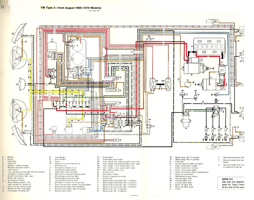 70 C10 Wiring Diagram Back Of Dash Google Search Vw Up Diagram Wire