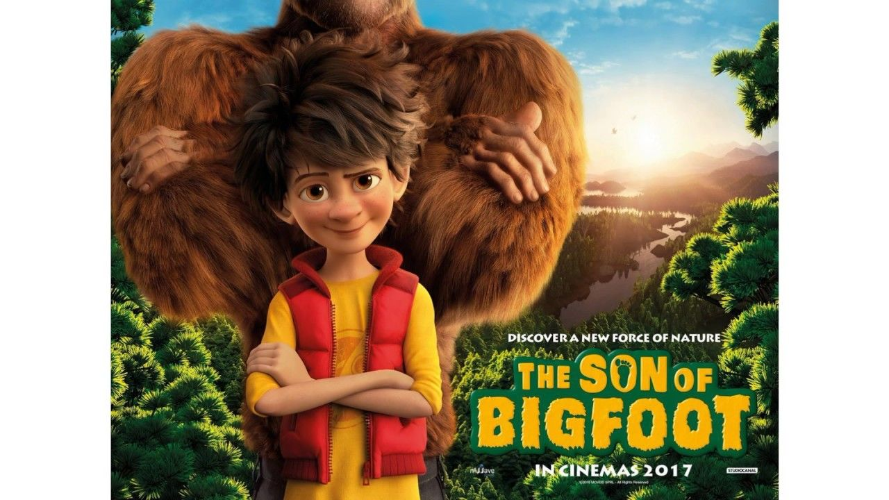 the son of bigfoot watch free online
