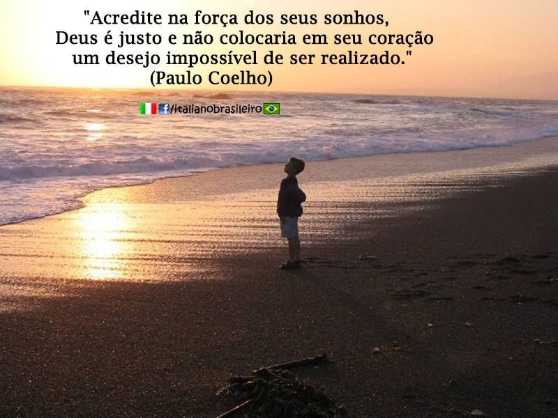 Pin Em Paulo Coelho