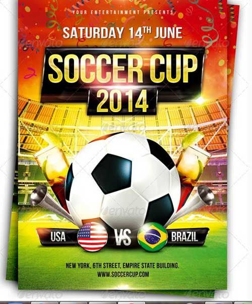 do you have any plan to organize a football tournament in