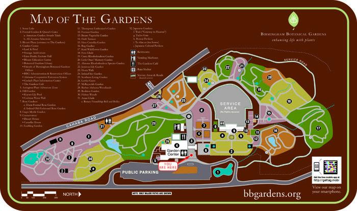 2372bfddb0ff63c5c593f150bc792d29 - Parking At The Botanical Gardens Birmingham