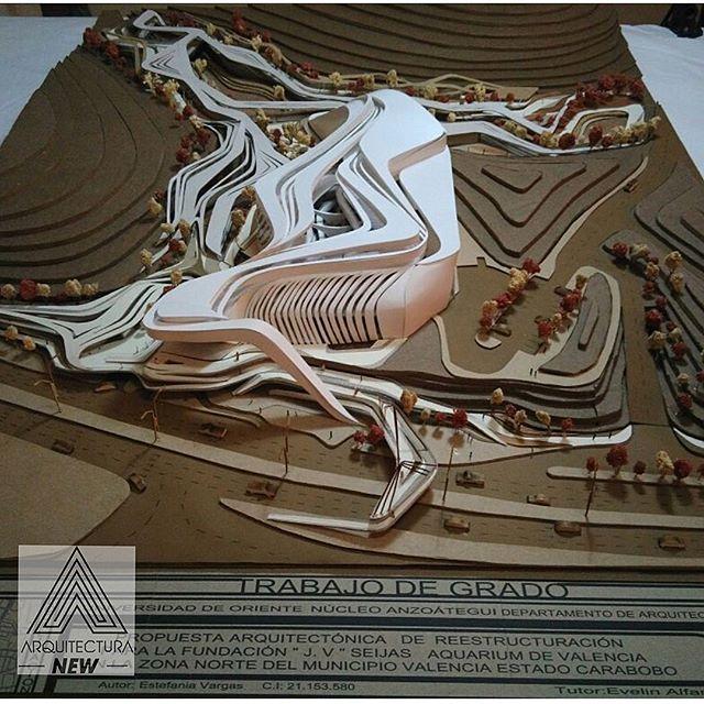 Instagram Media By Arquitecturanew    Arq Stef    Aquarium Of Valencia
