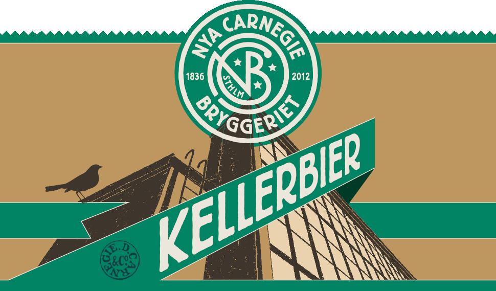 Kellerbier (5,9 %) / Som vårt första flaggskeppsöl, bryggt här på Nya Carnegiebryggeriet, ville vi skapa något som sammanfattar och representerar vår kärlek till lageröl. Där varmjästa aler är fruktiga och fylliga, är ju lageröl rena och distinkta … vilket inte alls är samma sak som att de skulle vara tråkiga. Vår Kellerbier är allt som hör stilen till, dvs. en ofiltrerad och gyllene, kalljäst lager. Men den är också något av en ulv i fårakläder. Det är ett öl som är välbekant, men…